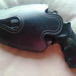 Large Leather Holster