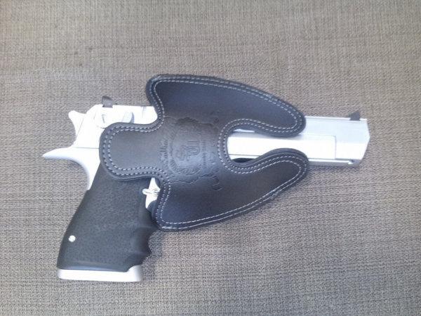 Desert Eagle 44 Magnum Large Leather Holster
