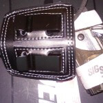 Sig Sauer - Pocket Holster - Back