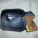 380 micro leather pocket holster 2